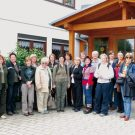 International Conference for Women in Forestry zu Gast beim KWF