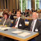 Bundeskommunalwald-Kongress 2011