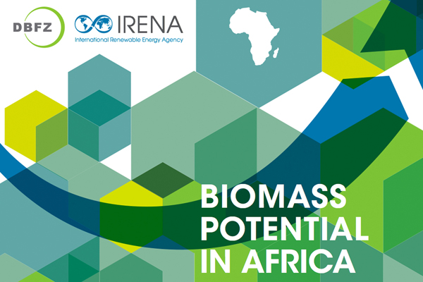 Biomassepotenziale in Afrika