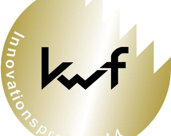 30 Nominierte für die KWF-Innovationsmedaillen 2014