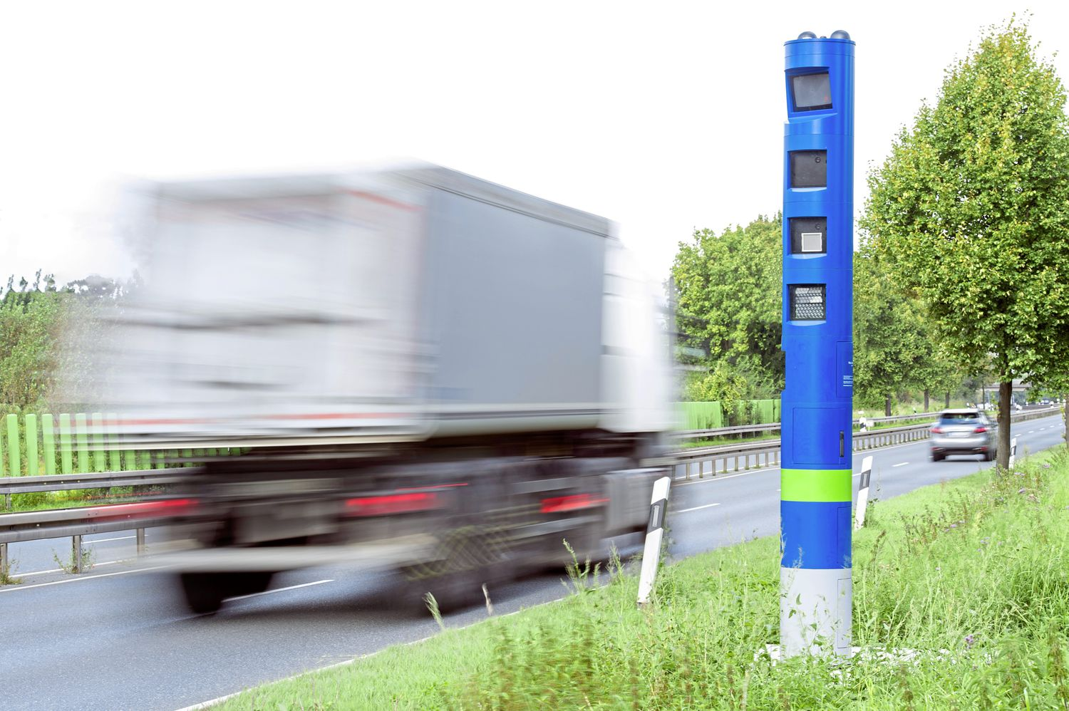 Foto: Toll-Collect