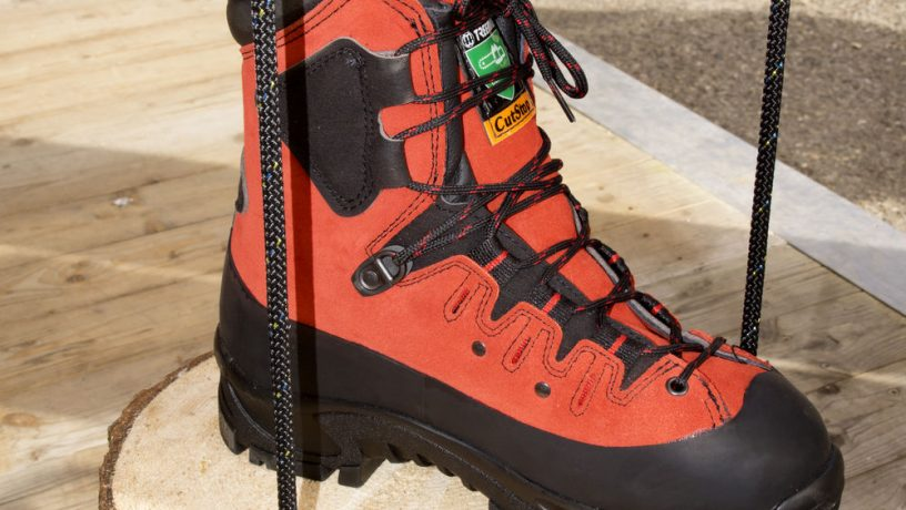 Tango-Extreme-Kletterstiefel